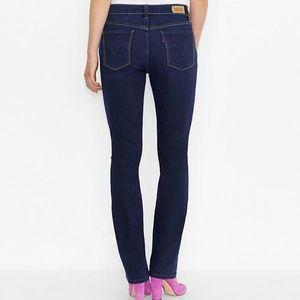 New Levi's Legacy 505 Straight Leg Jeans 16 Short